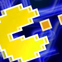 PAC-MAN CE for Xperia logo
