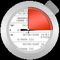 Mobile Tachograph icon