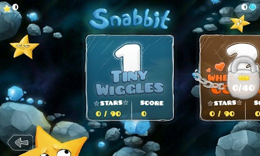 Snabbit - Snake reinvented - screenshot thumbnail