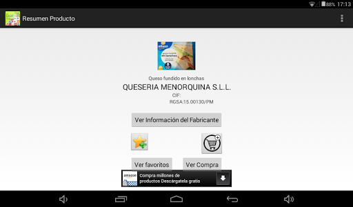 GuaitXopFree (Marcas Blancas) screenshot 12