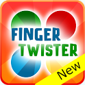 FINGER TWISTER (FREE) icon