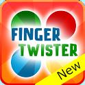 FINGER TWISTER (FREE) icon