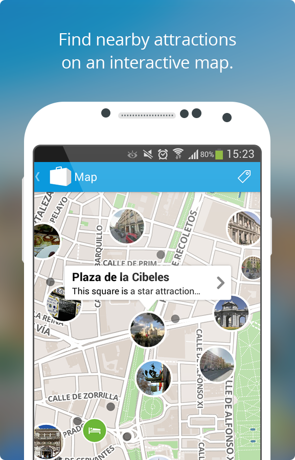 Quebec City Guide and Map Android Apps on Google Play – Quebec Tourist Attractions Map