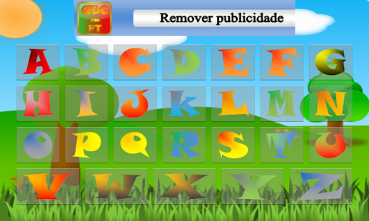 ABC em  PT (Português) HD- screenshot thumbnail