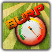 Burpometer