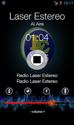 Laser Estereo