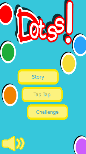 Dotss - An Addictive Game