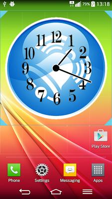 Alarm Alert - screenshot