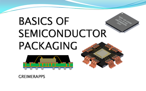Semiconductor Packaging