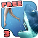 Hungry Shark 3 Free!
