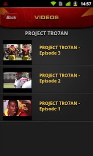Project Tro7an - screenshot thumbnail
