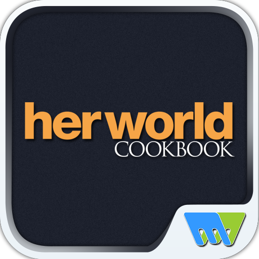 Her World Cookbook Malaysia 健康 App LOGO-APP試玩