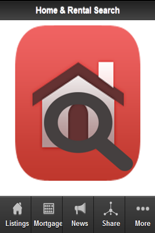 Home Rental Search