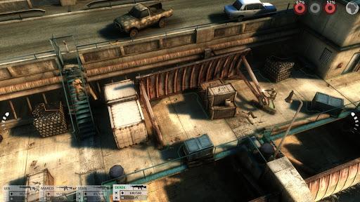 Arma Tactics Demo 1.7834 screenshots 7