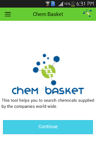 Chem Basket 1.0