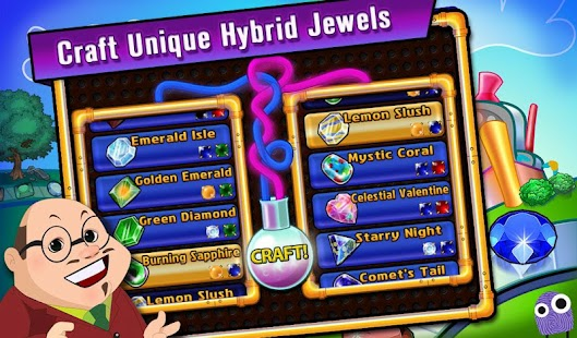 Jewel Factory™- screenshot thumbnail
