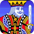 Game FreeCell Solitaire APK for smart watch
