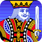 FreeCell Solitaire 2.2.2 Apk
