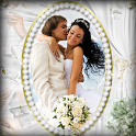 WEDDING FRAME  EFFECT HD icon