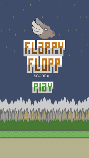 FlappyFlopp