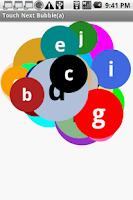 Screenshot of AlAl for kids(alphabet games)