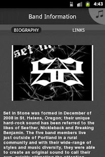 Set in Stone - screenshot thumbnail