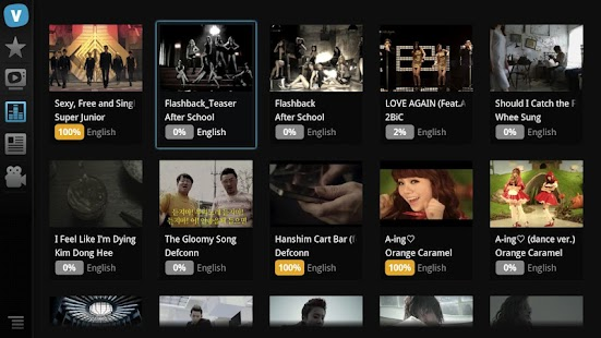 Viki: Free TV Dramas & Movies - screenshot thumbnail