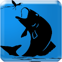 Real Fishing Free icon