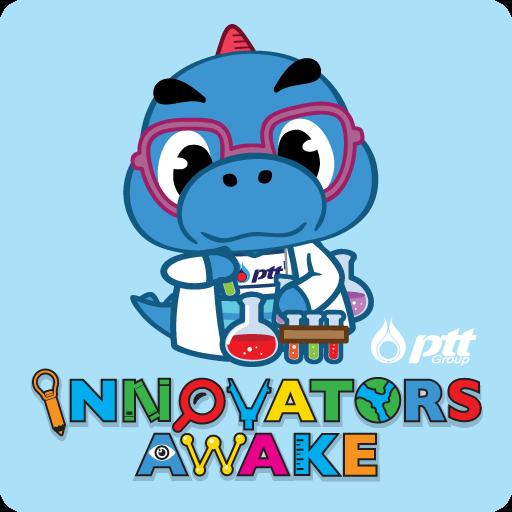 PTT Innovator LOGO-APP點子
