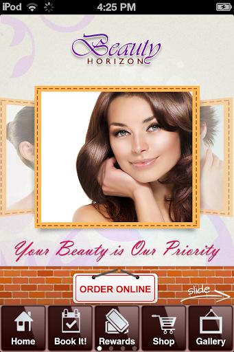 Beauty Horizon
