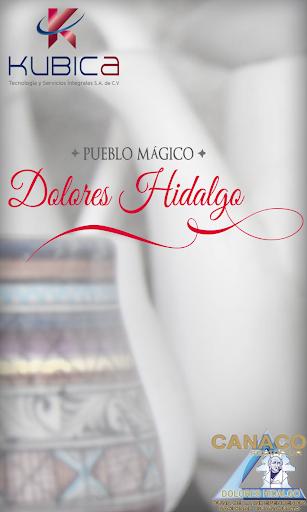 Dolores Hidalgo Pueblo Magico