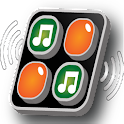 Audio Mashup Lite icon