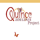 Quince Adelante Project icon