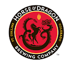 Logo of Horse & Dragon Dragonero