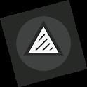 Shapes & Sound:TheShapeShooter icon