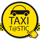 TaxiTastic-Click Book Ride v1