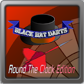 BH Darts - Round The Clock edt