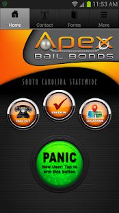 Apex Bail- screenshot thumbnail