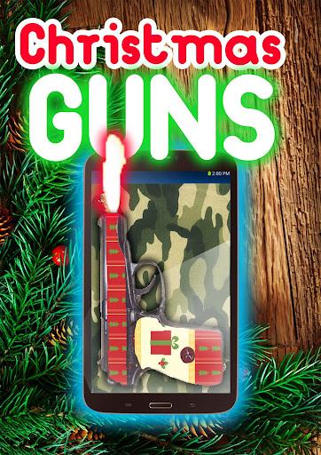 聖誕武器模擬器