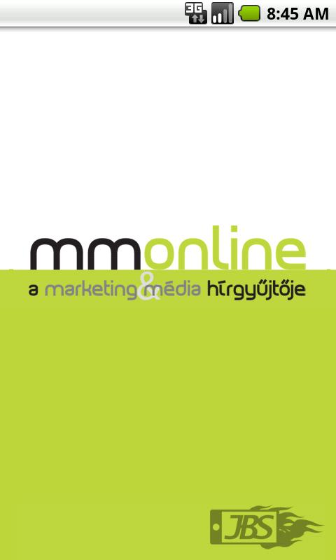 mmonline- screenshot