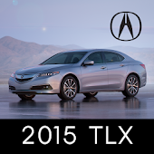 2015 Acura TLX Virtual Tour