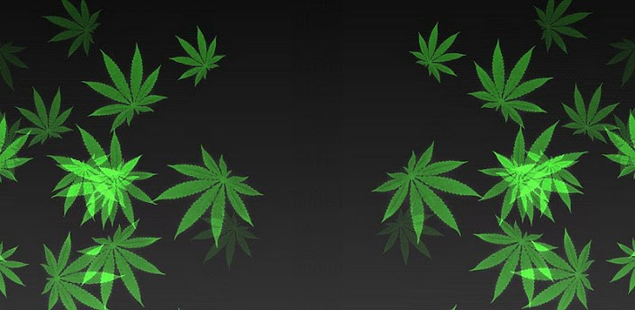 weed paper live wallpaper android apps on google play