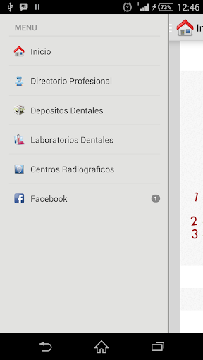 Odontologos Dominicanos