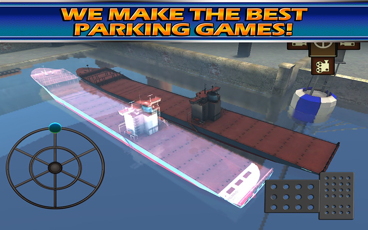 What are some good parking games?
