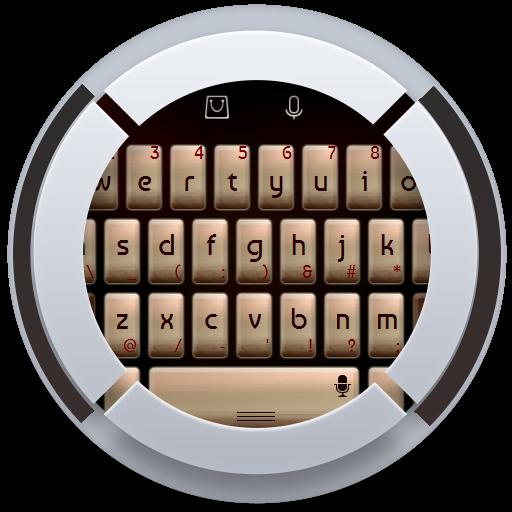 仙塵 TouchPal Theme LOGO-APP點子