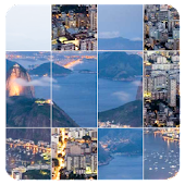 World Photos Puzzle