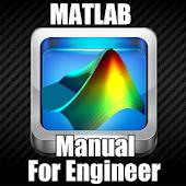 MATLAB FOR ENGINEER