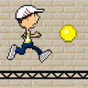 Free Retro Game : Jump More