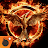 The Hunger Games: Panem Rising logo