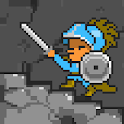 DungeonUp icon